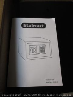 Stalwart Electronic Safe