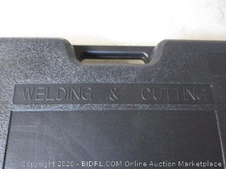 Welding/Cutting Set