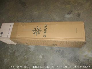 "Zinus 6"" Memory Foam Mattress (See Pictures)"