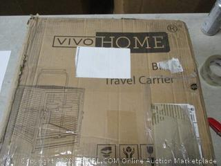 Pet Travel Carrier