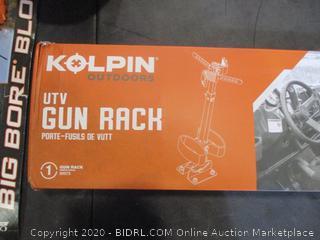 UTV Gun Rack (Please Preview)