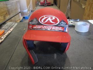 Rawlings Junior Helmet
