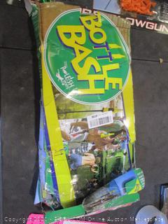 Bottle Bash Game (Box Damage)