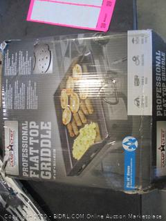 Camp Chef Flat Top Griddle
