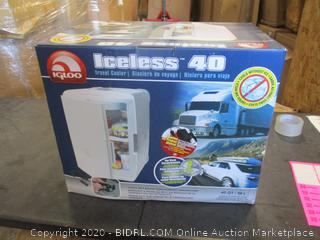 Igloo Travel Cooler
