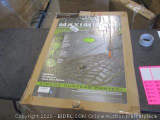 Xtreme Hunter I-Beam, Seat & Platform