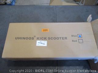 Uhinoos Kick Scooter