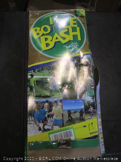 Bottle Bash Game