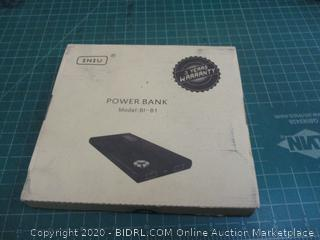 Power Bank  factory sealed