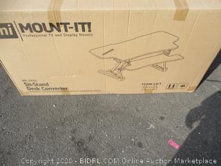 TV and Display Mounts