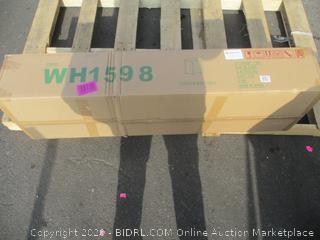 Console Sofa Table (Sealed)
