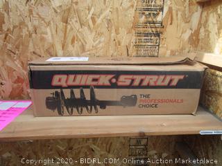 Quick Strut