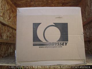 Odyssey Innovative Designs Box (Please Preview)
