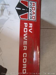 RV Power Cord (Box Damage)