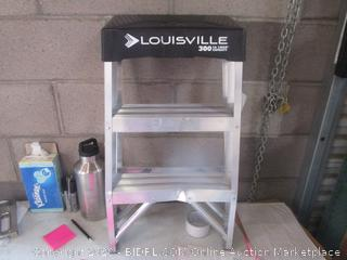 Louisville Step Ladder (Please Preview)