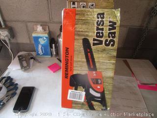 Electric Chain Saw (Box Damage)