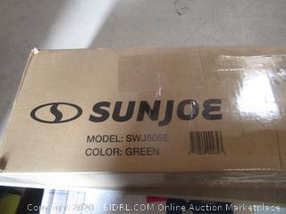 Sun Joe Chain Saw (Box Damage)