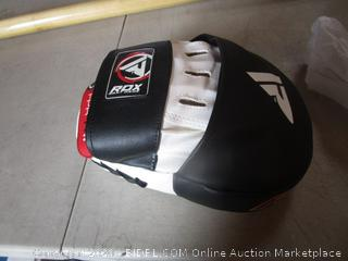 Boxing Focus Pads