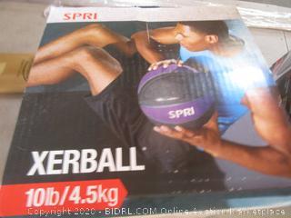 Xerball 10 lb.