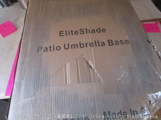 Patio Umbrella Base