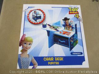 Toy Story Chair Desk