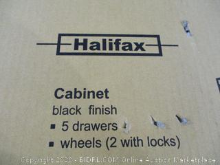 Halifax Cabinet