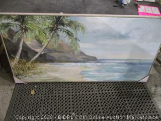 Wall Canvas Art See Pictures