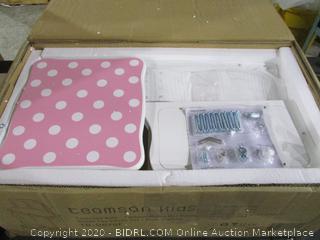 Teamson Kids Toy Vanity Set