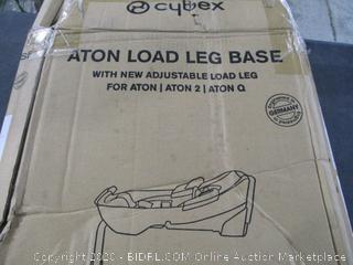 Cyber Aton Load Leg base with new adajustable load Leg