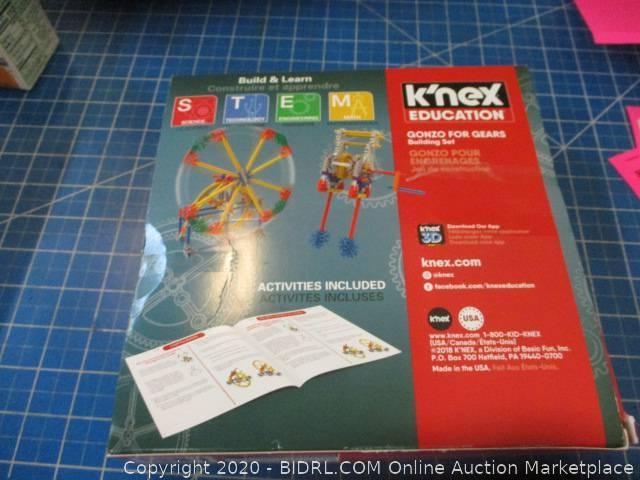 bulk knex for sale
