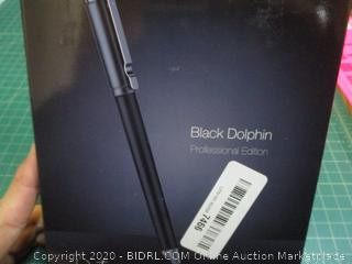 Livescribe Black Dolphin Professional Edition  Write Digital