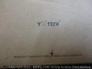Yootech Wireless Charging Stand