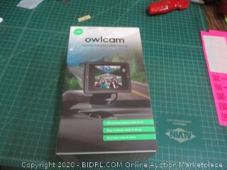 Owlcam HD Cameras record inside & Out