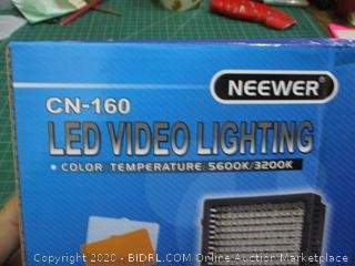 Neewer LED Video Lighting