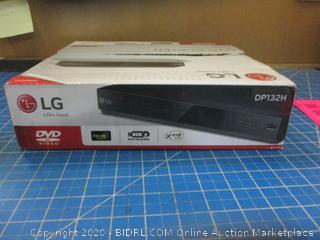 LG DVD Video