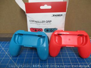 Dobe Controller Grip for N-switch