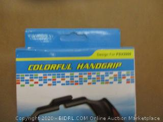 Colorful Handgrip
