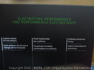 Razor Electra V2 USB Digital Gaming and Music Headset