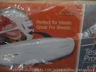 Proctor Silex Electric Knife