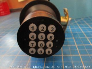Keyless Access door Lock