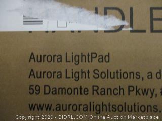 Aurora Light Pad