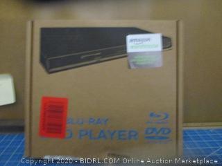 Blu-ray DVD Player
