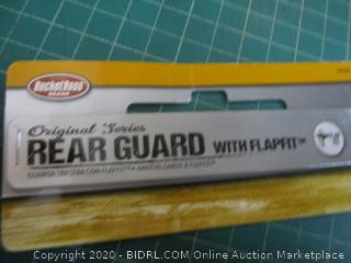 Rear Guard with Flapfit