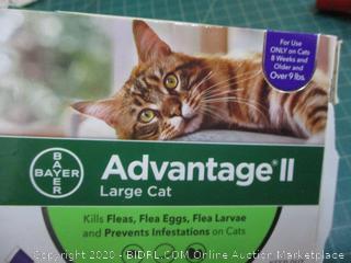 advantage 11 Large cat