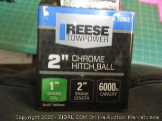 Reese Towpower