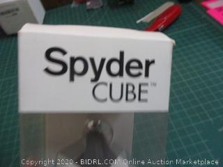 Spyder Cube