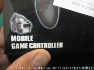 Battlegrounos  Mobile Game Controller