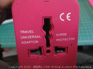Travel Universal adapter