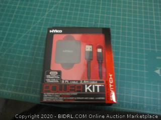 Nyko Power Kit