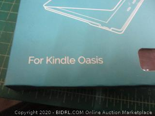 casebot for Kindle Oasis